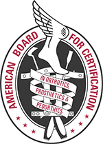ABC Certified Practitioner